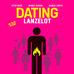 Datin Lanzelot Film Poster